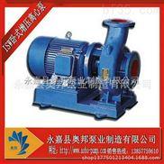 管道泵,卧式离心泵参数,单级单吸卧式离心泵