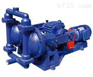 电磁变速螺杆泵
