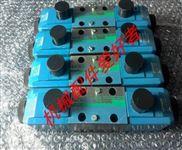 美国威格士-VICKERS电磁阀DG4V-3S-2C-M-U-H5-60-A10-B10