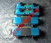 美国威格士VICKERS电磁阀DG4V-3S-2C-M-U-H5-60 原装正品美国产