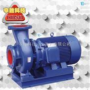 上海亨胜ISW系列单级单吸立式管道离心泵