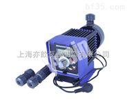 JCM4防爆型電磁隔膜計量泵能耗小、計量準確、調節方便