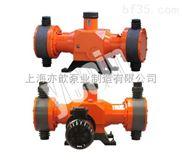 JDM-S型机械隔膜计量泵/计量泵的工作原理/小流量计量泵