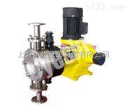 JYM1.6A清漆精密計量泵/壓隔膜計量泵/脫硝計量泵