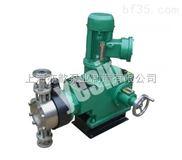 JYM5.0型液压计量泵/高粘度计量泵/纺丝计量泵