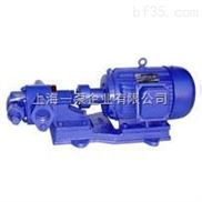 KCB200卧式齿轮油泵