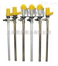 不锈钢电动抽油泵SB-1型电动抽油泵
