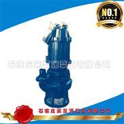 河北ZJQ潜水渣浆泵厂家|冀泵源价格优惠