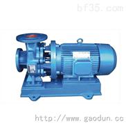 ISW-ISW型卧式管道泵