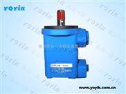 DEH系统循环油泵F3-V10-1S6S-1C-20