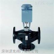 進口電動減壓閥-進口電子式電動單座減壓閥、進口電動套筒調節閥