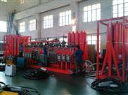 大流量试压泵 便携式电动试压泵