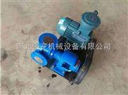 济南强亨NCB高粘度稠油齿轮泵型号齐全价格实惠
