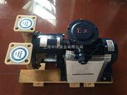 VSP-50B-F高吸程浓盐酸自吸泵