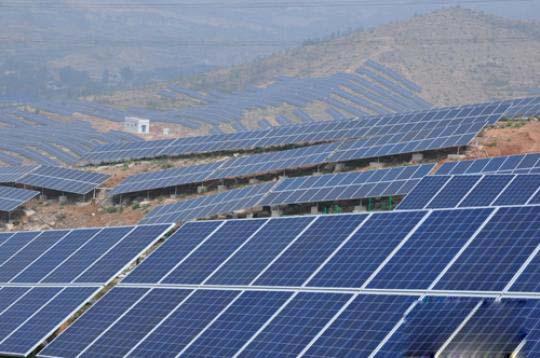 该光伏电站建设总规模为200兆瓦,总投资25亿元.