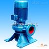 直连式管道排污泵