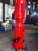 供应XBD6.0/11.6×80LG高压消防泵价格 W立式单级离心消防泵 XBD消防泵型号